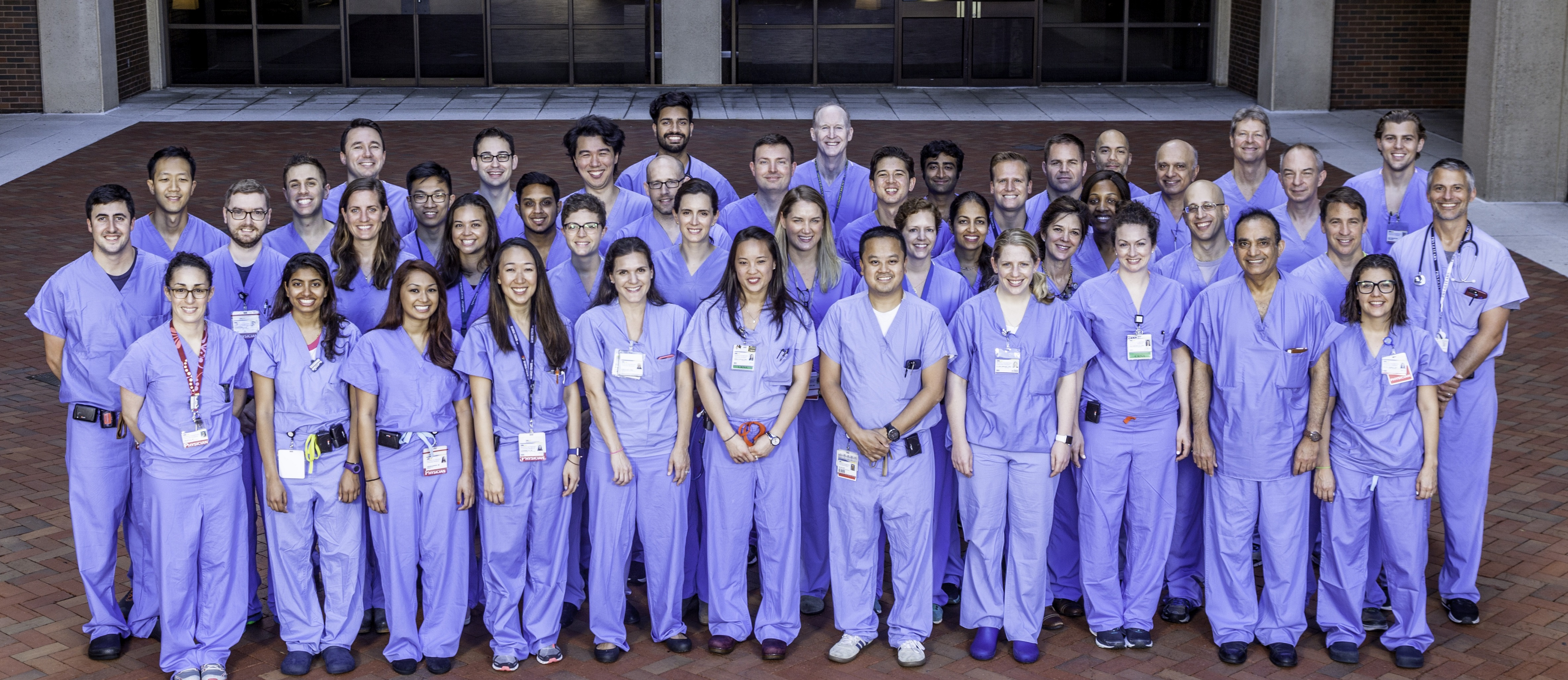 Faculty | Department of Anesthesiology | Georgetown University